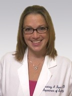 Courtney A. Green, M.D.,MAEd